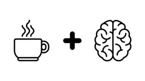 Pick your brain over coffee
